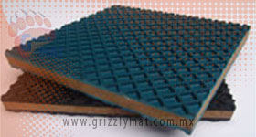 NEOCORK | GRIZZLY MAT |