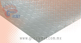 PISOS ANTIDERRAPANTES | GRIZZLY MAT |